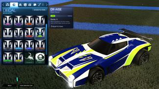 Lime OR-AISE [Dominus]