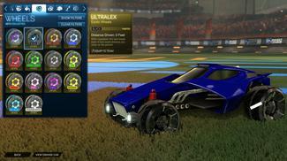 Black Ultralex