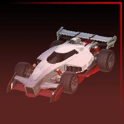 Crimson Animus GP