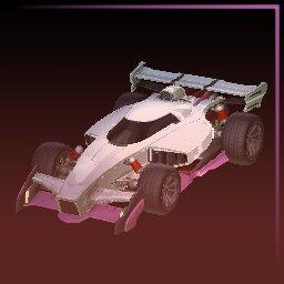 Pink Animus GP
