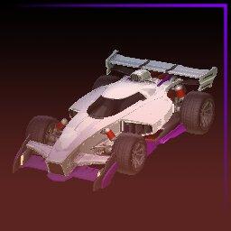 Purple Animus GP