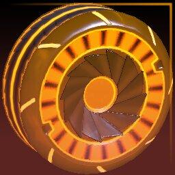 Orange Asik: Infinite