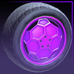Purple Cristiano