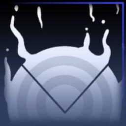 Cobalt Splatter [Dominus GT]