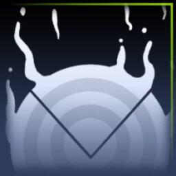 Lime Splatter [Dominus GT]