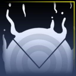 Saffron Splatter [Dominus GT]