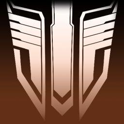 Stratum Badge [Dominus]
