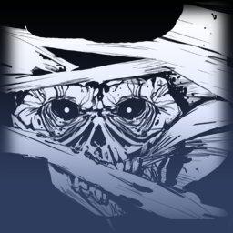 Mummified [Endo]