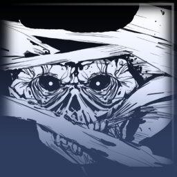 Black Mummified [Endo]