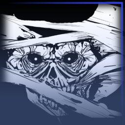 Cobalt Mummified [Endo]