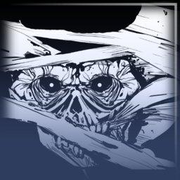 Grey Mummified [Endo]