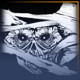Orange Mummified [Endo]