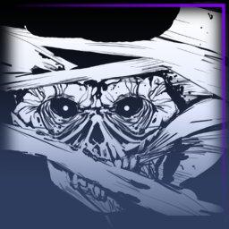 Purple Mummified [Endo]