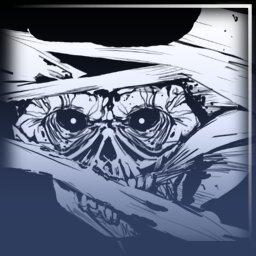 Titanium White Mummified [Endo]