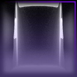 Purple Ombre [Fennec]