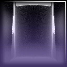 Titanium White Ombre [Fennec]