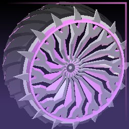 Pink Glaive