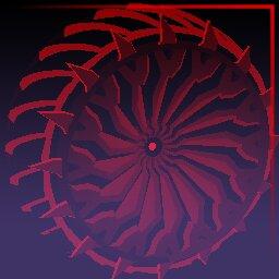 Crimson Glaive: Inverted