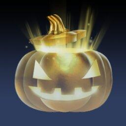 Golden Pumpkin '19