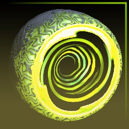 Lime Hypnotik