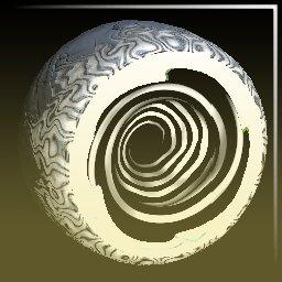 Titanium White Hypnotik