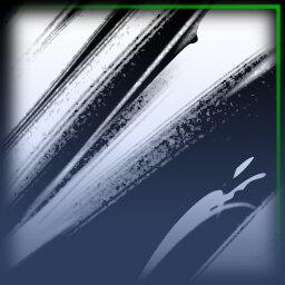 Forest Green Windswept [Imperator DT5]