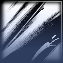 Grey Windswept [Imperator DT5]