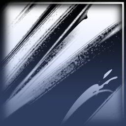 Titanium White Windswept [Imperator DT5]