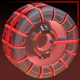 Crimson IO: Infinite