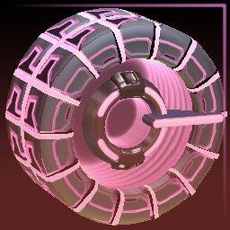 Pink IO: Infinite