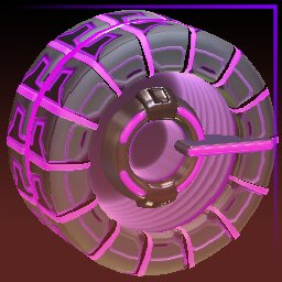 Purple IO: Infinite