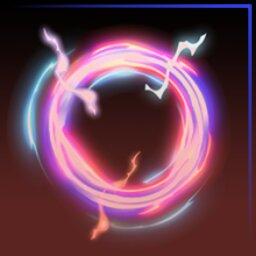 Cobalt Magic Missile
