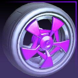 Purple Masato