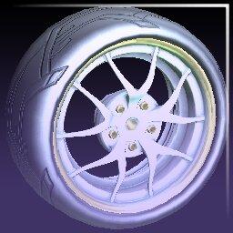 Titanium White Nipper