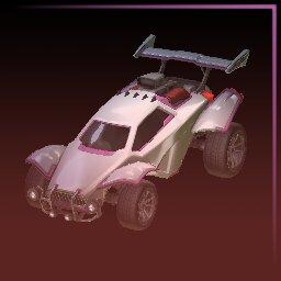 Pink Octane