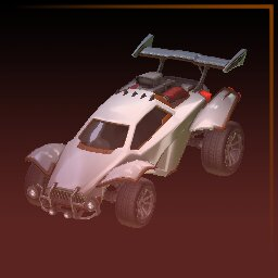 Burnt Sienna Octane