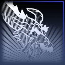 Cobalt Dragon Lord [Octane]
