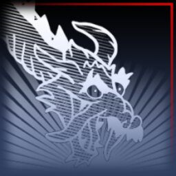 Crimson Dragon Lord [Octane]