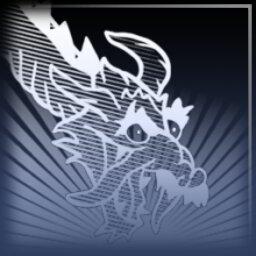 Grey Dragon Lord [Octane]