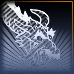 Orange Dragon Lord [Octane]