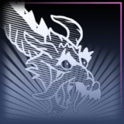 Pink Dragon Lord [Octane]