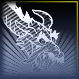 Saffron Dragon Lord [Octane]