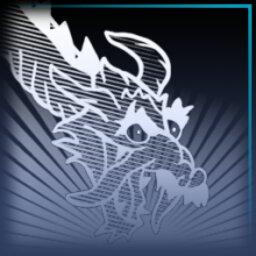 Sky Blue Dragon Lord [Octane]