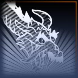 Burnt Sienna Dragon Lord [Octane]