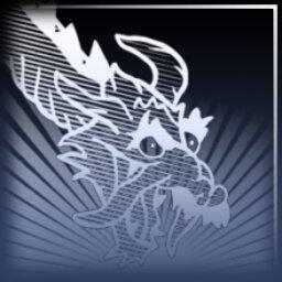 Titanium White Dragon Lord [Octane]