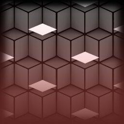 Tumbling Blocks [Octane]