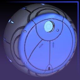 Cobalt Orbit