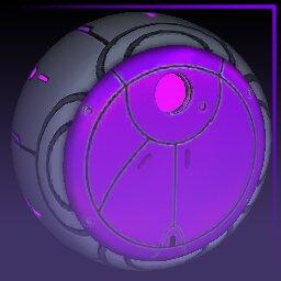 Purple Orbit