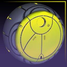 Saffron Orbit