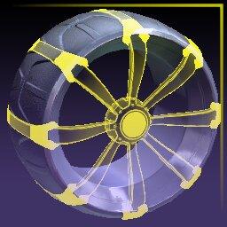 Saffron Picket: Holographic